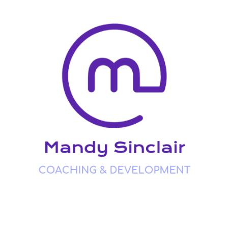 Mandy Sinclair Coaching and Development Logo