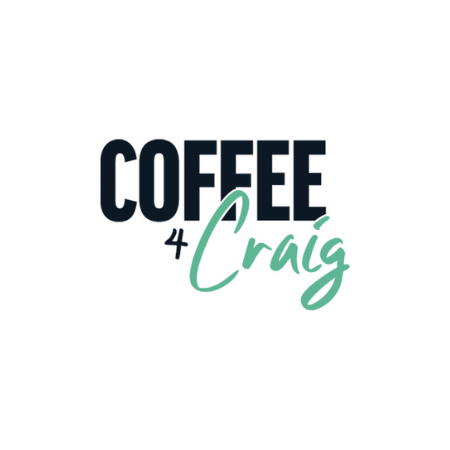 Coffee4Craig Logo