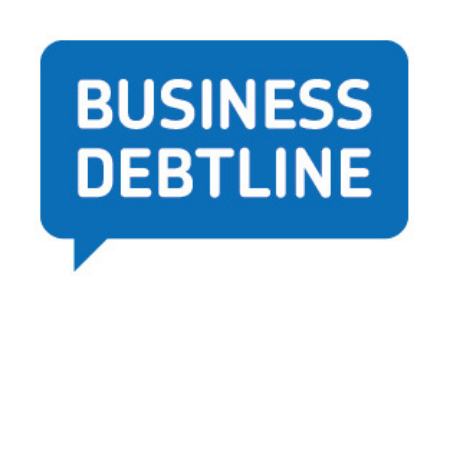 Business Debtline Logo
