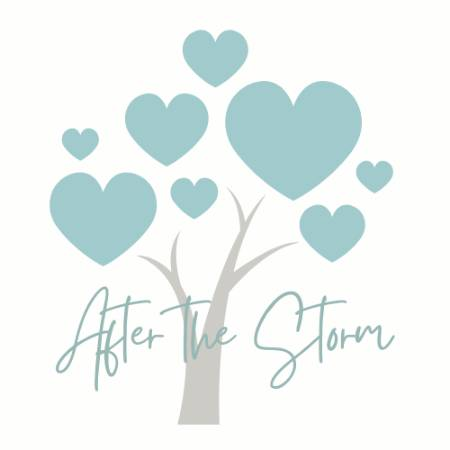 After the Storm Logo